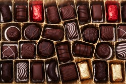 Chocolate: The Best Valentine's Gift for Your Heart