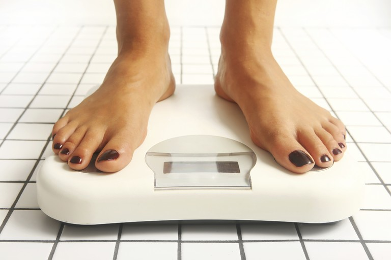 Why You Aren't Seeing Weight Loss Results on the Scale
