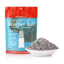 SuperFood Healthy Gut
