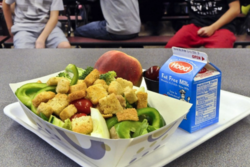 How Schools Are Using 'Mindful Eating' to Help Prevent Eating Disorders
