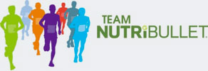 Team NutriBullet logo